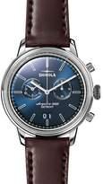 Shinola 42mm Bedrock Chronograph Watch