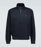 Polo Ralph Lauren Baracuda cotton twill jacket