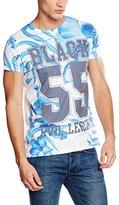Rivaldi Men's Molaxin T-Shirt