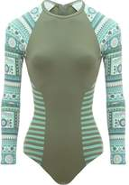 Carve Designs Madeline One-Piece Swimsuit - Women's