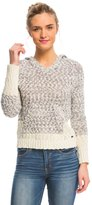 Roxy Time Will Tell Pullover Sweater 8142185