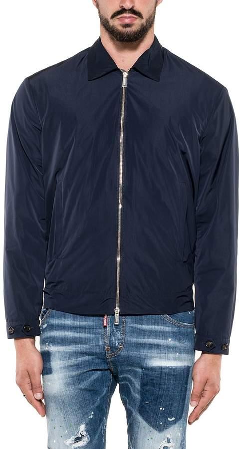 DSQUARED2 Blue Jacket