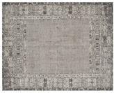 Pottery Barn Kailee Printed Rug - Gray