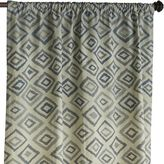 Pier 1 Imports Sunset Diamond Curtain - 84""