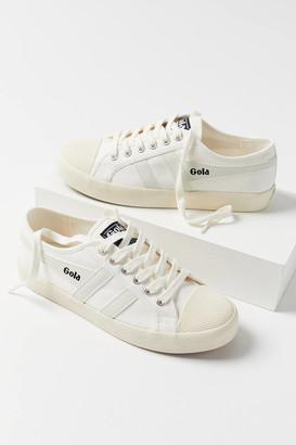 Gola Classic Coaster Plimsoll Sneaker