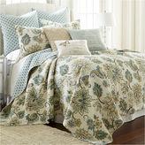 Levtex Amelia Floral Quilt Set