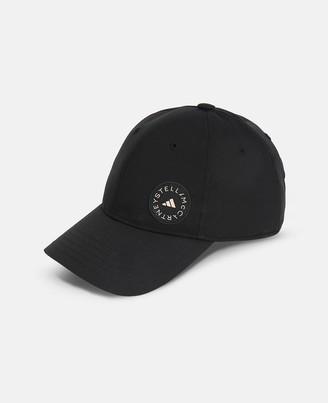 adidas by Stella McCartney Stella McCartney black cap