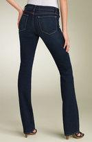 '805 The Straight Leg' Stretch Jeans (Dark Vintage)