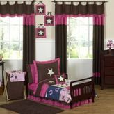 Sweet Jojo Designs Cowgirl Toddler Bedding Collection