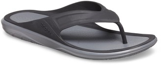 Crocs Swiftwater Wave Men's Flip Flop Sandals