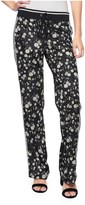 Juicy Couture Tricot Fullerton Daisy Pant W Stripe