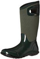 Bogs Women's North Hampton Cravat Waterproof Insulated Boot