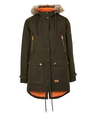 Trespass Clea Waterproof Jacket