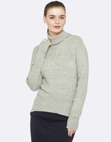 Oxford Alice Soft Knit
