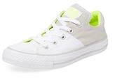 Converse Chuck Taylor All Star Madison Canvas Low-Top Sneaker