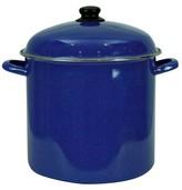 Granite Ware Columbian Home 12 Quart Stock Pot with Handles