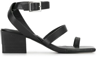 Senso 50mm Kody sandals
