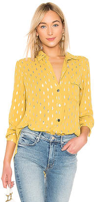 House Of Harlow X REVOLVE Devina Button Down