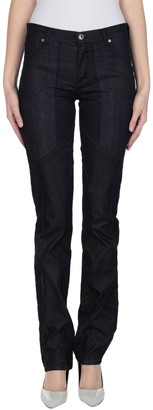 Ermanno Scervino ERMANNO DI Denim pants - Item 42725661LR