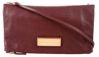 Marc by Marc Jacobs Embossed Leather Bag