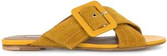Tabitha Simmons Leni 10mm sandals
