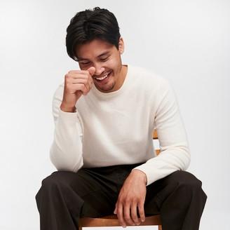 Naadam The Essential $75 Cashmere Sweater Mens