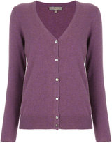 N.Peal V-neck cardigan