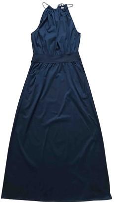 Eres Black Cotton - elasthane Dresses