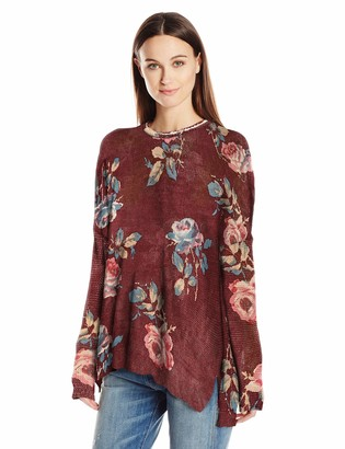 Show Me Your Mumu Women's Bonfire Sweater