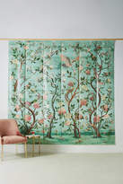 Anthropologie Havenview Mural