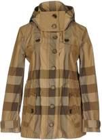 Burberry Jackets - Item 41768196