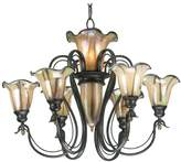 Kenroy Home Inverness 8-Light Chandelier