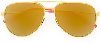 Saint Laurent Eyewear 'Classic 11 Surf' sunglasses