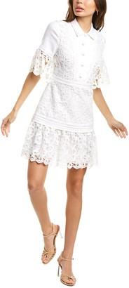 Alexis Liberty Shirtdress