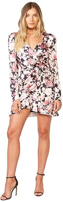 Bardot Samara Mini Dress (Rose Garden) Women's Dress