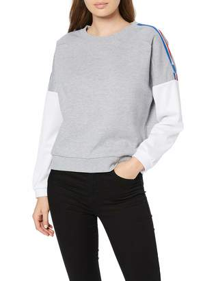 Teddy Smith Women's S-Fanny Sweatshirt