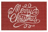 "Threshold Holiday 30""x50"" Outdoor Rug- Merry Christmas"