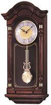 Seiko Westminster Chime Pendulum Oak Clock