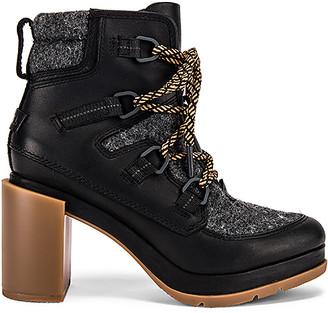 Sorel Blake Lace Boot