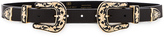 B-Low the Belt Baby Bri Bri Enamel Hip Belt