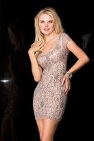 Scala 48489 Dress In Antique