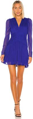 Thurley Poseidon Mini Dress