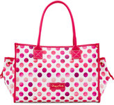 Dooney & Bourke Dots Small Tote, Created for Macy's