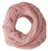 Betsey Johnson Women's FUZZY WUZZY SNOOD Accessory