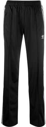 adidas Stripe Trim Track Pants