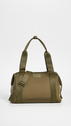 Dagne Dover Landon Medium Carryall Duffel Bag