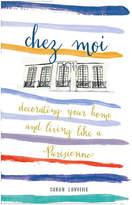 MAISON SARAH LAVOINE Chez Moi Book - English Version