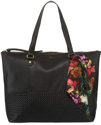 Elliott Lucca Waverly Large Tote Bag