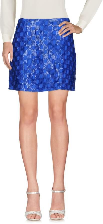 Le Ragazze Di St. Barth Mini skirts - Item 35314659XH