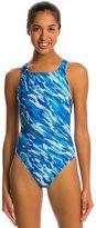 Speedo Team Camo Recordbreaker Swimsuit 7535480
